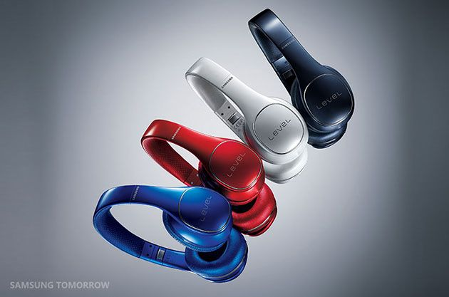Samsung le quita los cables a sus auriculares Level On