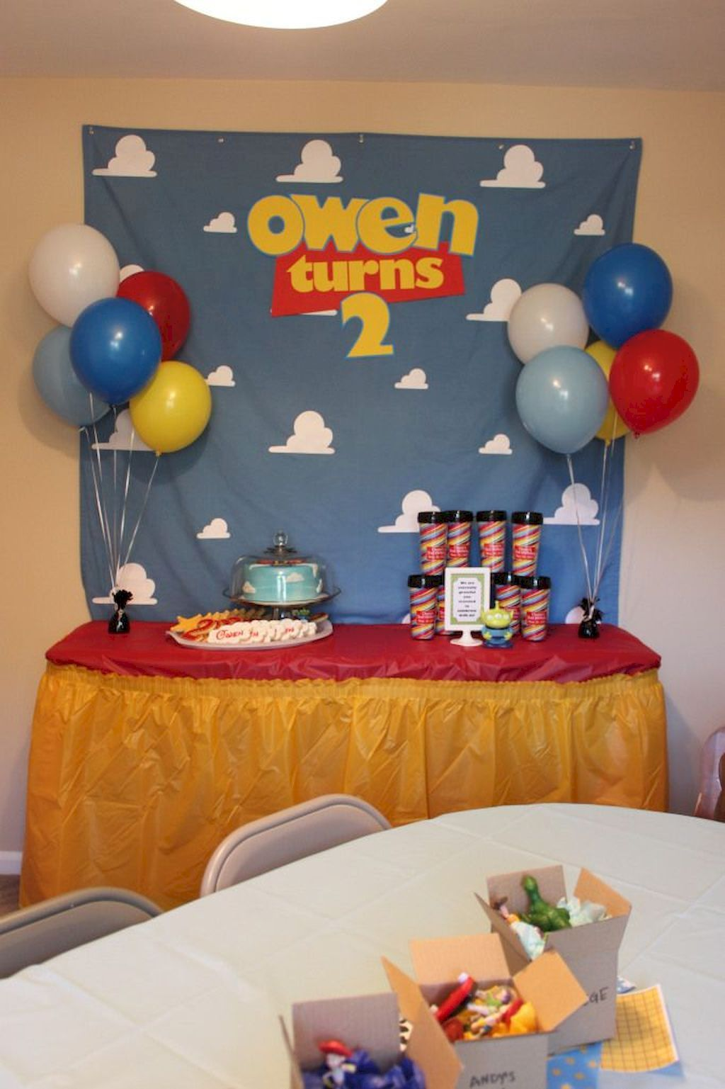 Athouse youngsterss birthday events can be enjoyable and