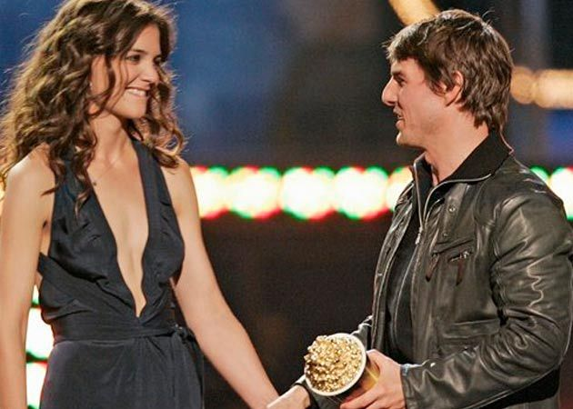 Katie Holmes To Get 3 Mn For Every Year She Was Married Tom Cruise