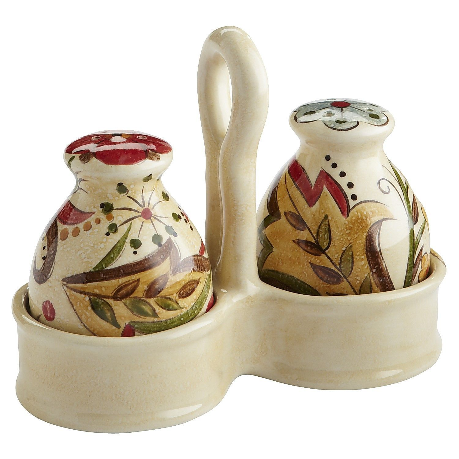 Carynthum Salt & Pepper Shakers Pier 1 Imports Bend