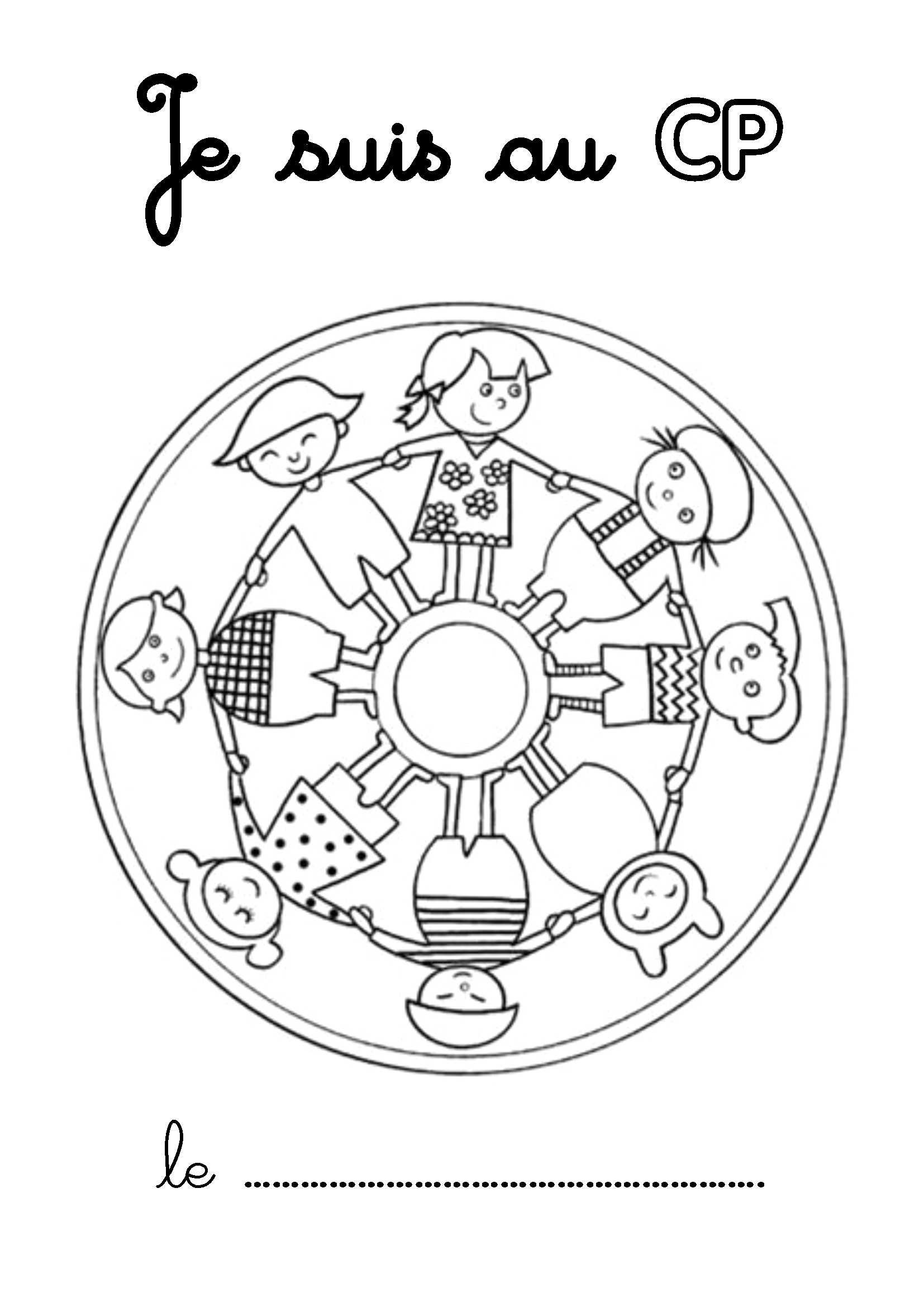 rentrée mandala - Recherche Google | Coloriage mandala