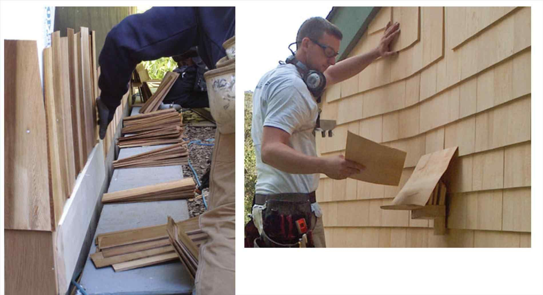 Best Installing Cedar Roof Shingles Cedar Roof Roof Design 400 x 300