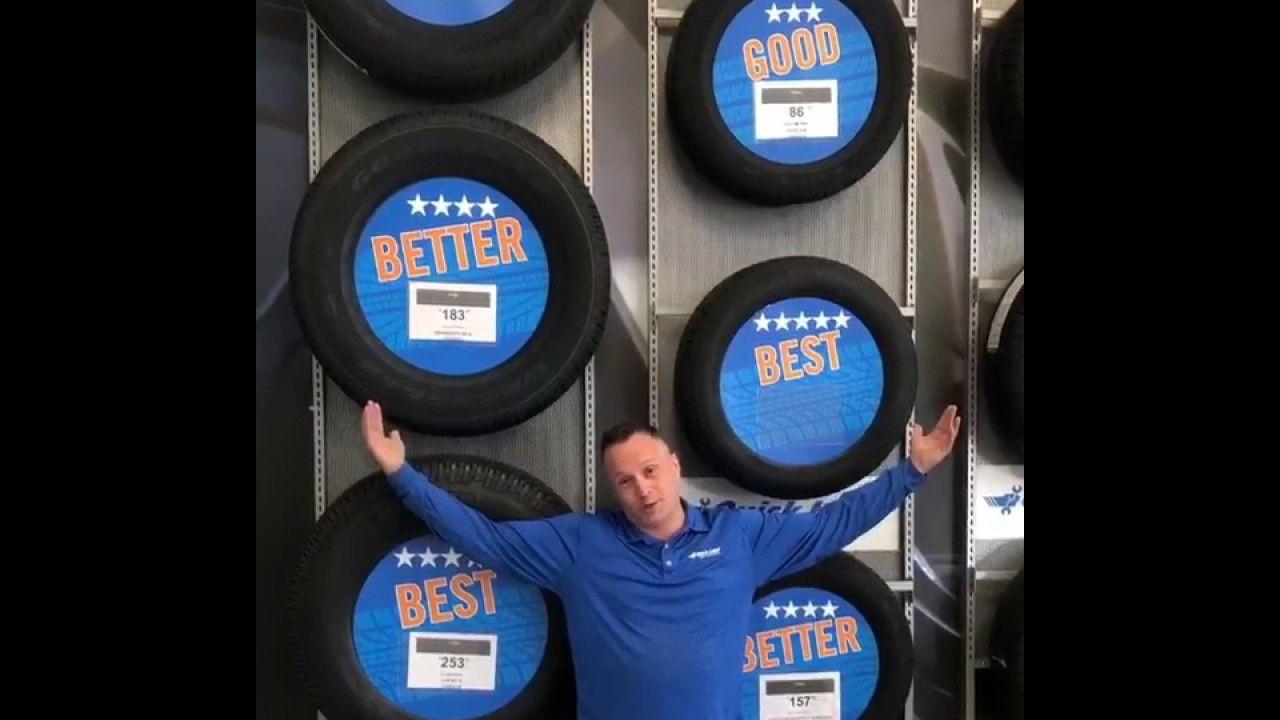 Quick Lane Tire Auto Center Now On Instagram Tv Quick Lane Is