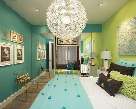 Girl/Teen Room Idea U2013 Ikea Light Fixture   Followpics.co