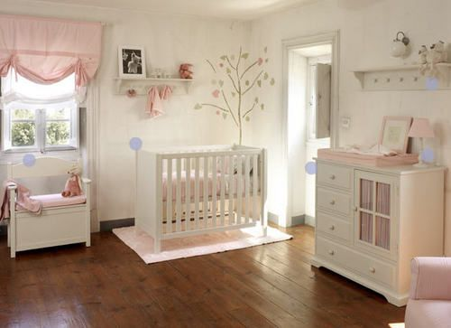 boys girls and inspiration on pinterest - Couleur Pour Chambre Bebe