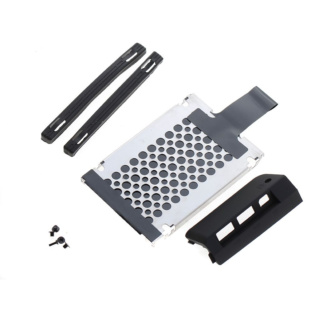 Hard Drive/SSD Caddy 7mm Rubber Rail Screw for Lenovo