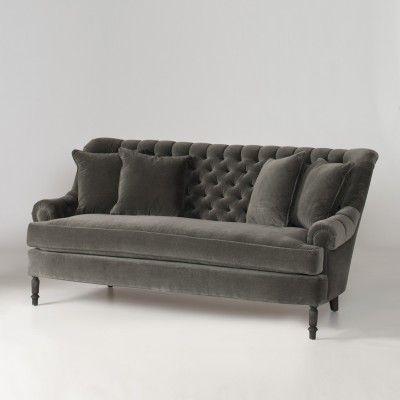 Adler Sofa