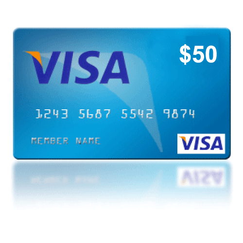 Win A $10 Virtual Visa Gift Card From PrizeColiseum Sweepstakes