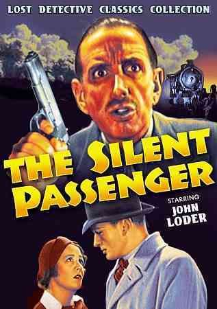 Watch The Silent Passenger Full-Movie Streaming