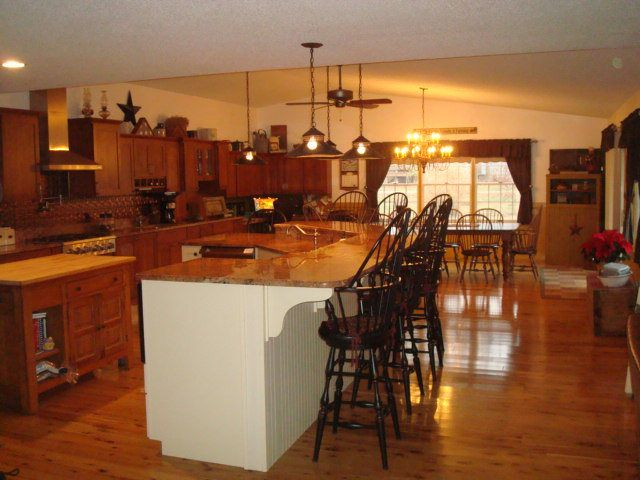 Beautiful kitchen...The best part - IT'S FOR SALE!