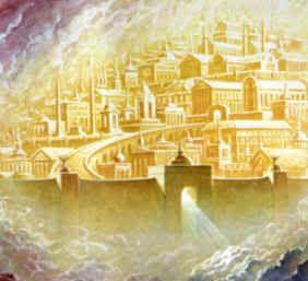 Jesus - The Light & Truth of God