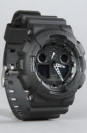 97aa6e159 G-Shock GA-100-1A1 Big Combi Military Series Watch | Best Watches ...