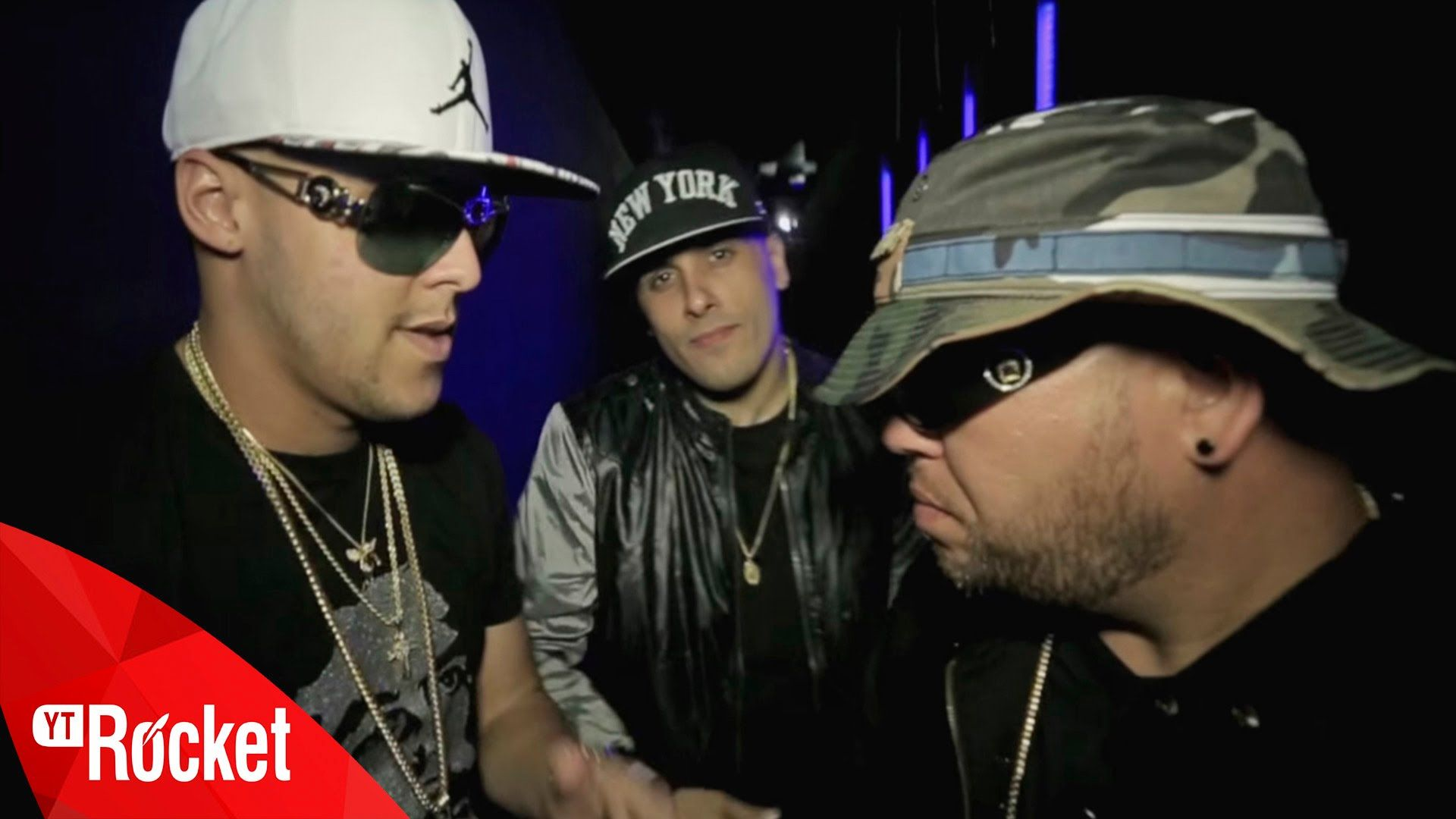 Nicky Jam Ft ñejo Voy A Beber Remix Video Oficial Nickyjampr Youtube Oficial Florez