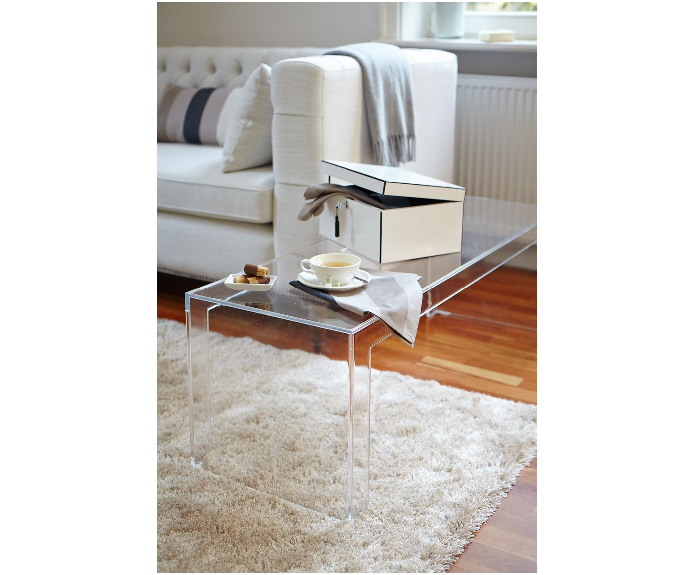 Kartell Couchtisch Invisible Couchtisch Invisible Nice To Live With Pinterest
