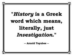 5 In The Subject Of History Perspectives Should Always Be Regarded As A Crucial Foundation To History Sometim History Quotes Historical Quotes Image Quotes