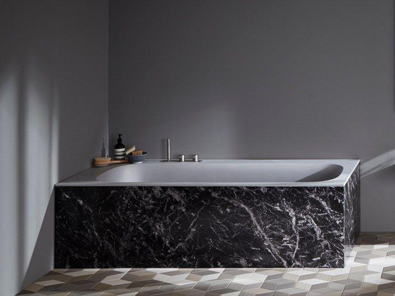 Wc Net Vasca Da Bagno : Come pulire il bagno in modo naturale non sprecare