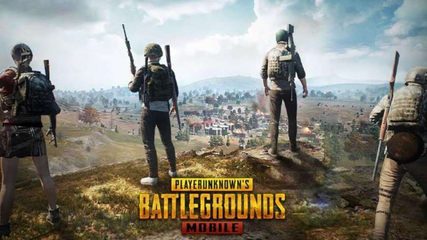 Gaming at a glance Tencent Games and PUBG Corp