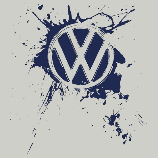 Vw Shirts Vw Volkswagen Logo Vw Pinterest Vw