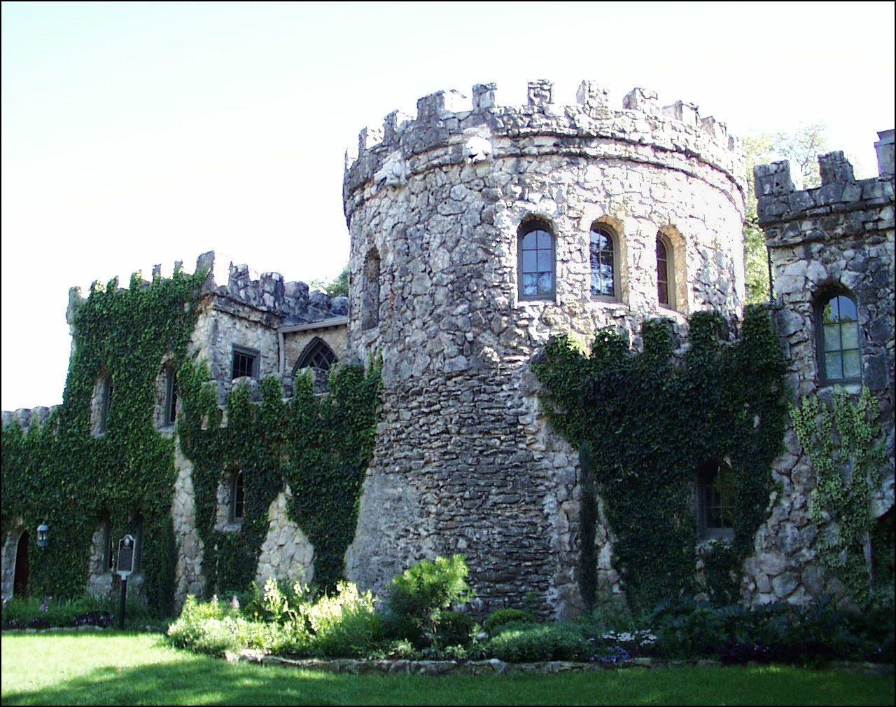 Pemberton-Castle