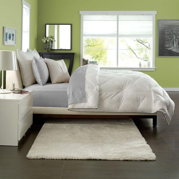 Light Warmth Deluxe Down Comforter