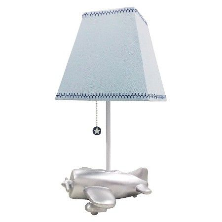 Expect More Pay Less Lamp Silver Table Lamps Childrens Lamps