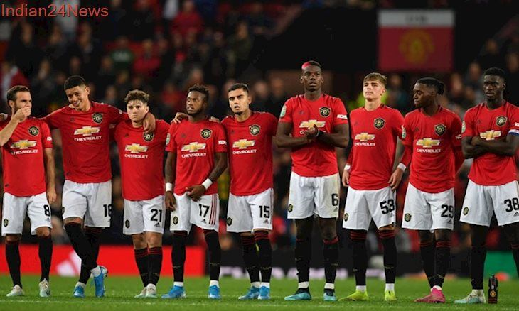 Manchester United Vs Arsenal Live Streaming When And Where To