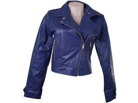 218aad9b0 Jaquetas De Couro Feminina Perfecto - R$ 295,00 | Jaquetas em couro.