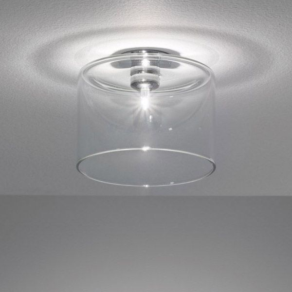 Spillray Wide Ceiling Light By Axo Light Kpspilgicscr12v With Images Axo Light Ceiling Lights
