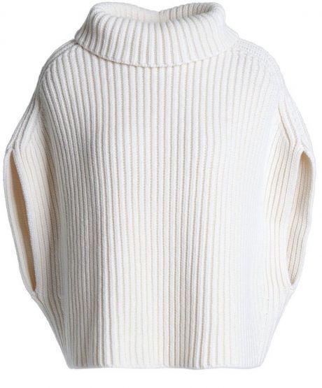 Photo of Knitted vest, shrag, bolero, tank top – актуальная #Bolero #kni … – …