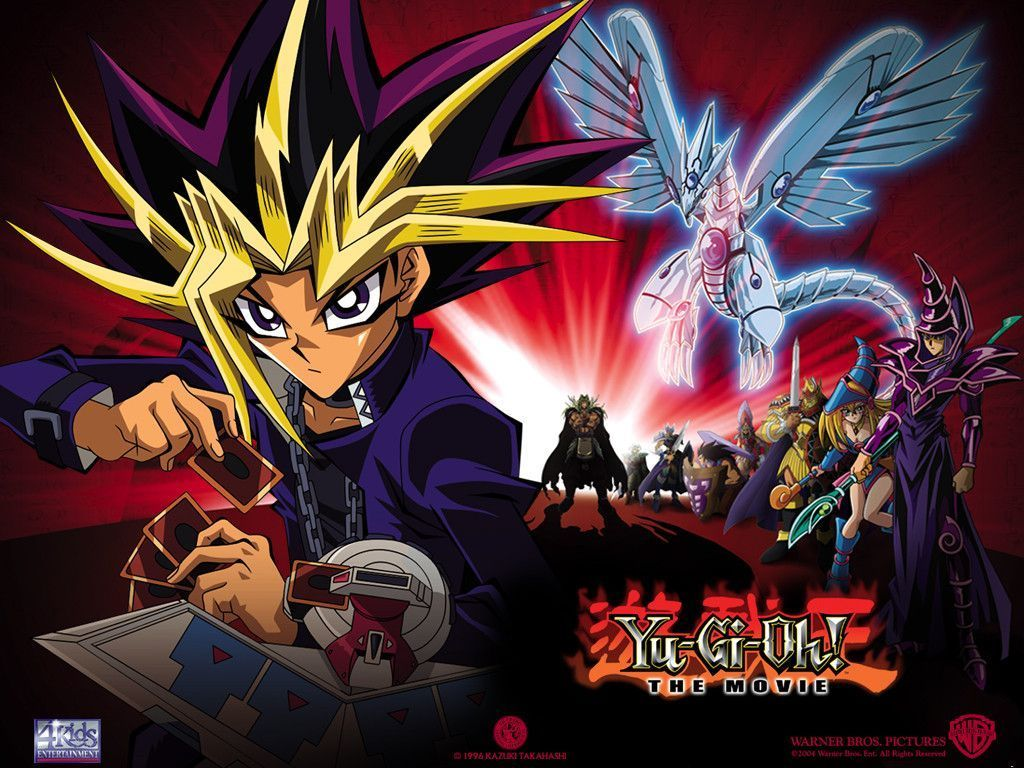 Yu Gi Oh Wallpaper Hd Anime Hd Wallpapers Anime Hobby