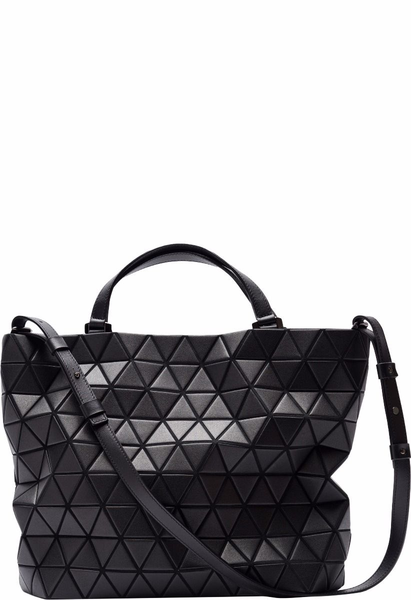 CRYSTAL MATTE SHOULDER BAG SMALL BAO BAO ISSEY MIYAKE  df2dd6d895779