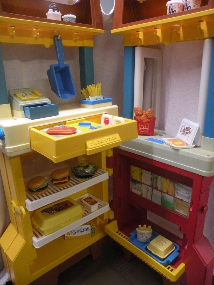 Another Listing With Good Photos Fisher Price 1980 S