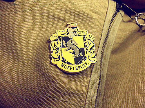 hufflepuff Hufflepuff Aesthetic Hufflepuff Hogwarts