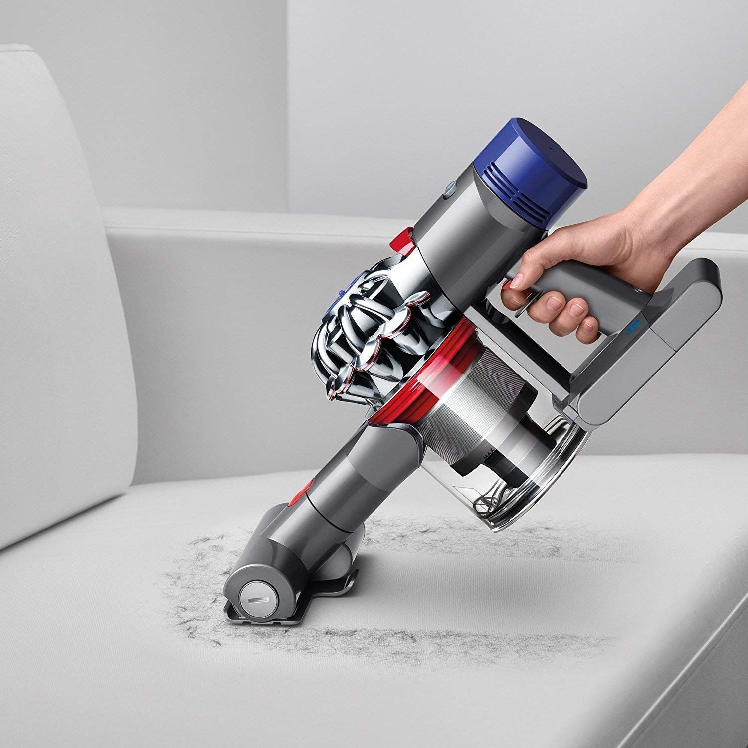 Aspirateur Dyson V8 Absolute Dyson V8 Absolute Cordless Hepa Vacuum Cleaner Manufacturer S