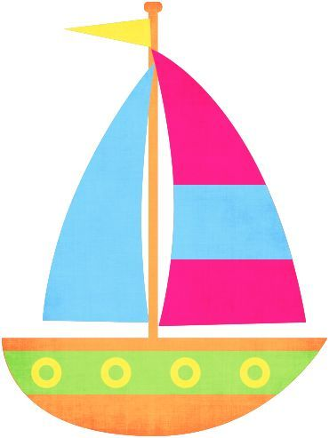 Resultado de imagen para dibujo de barco infantil  TRANSPORTES