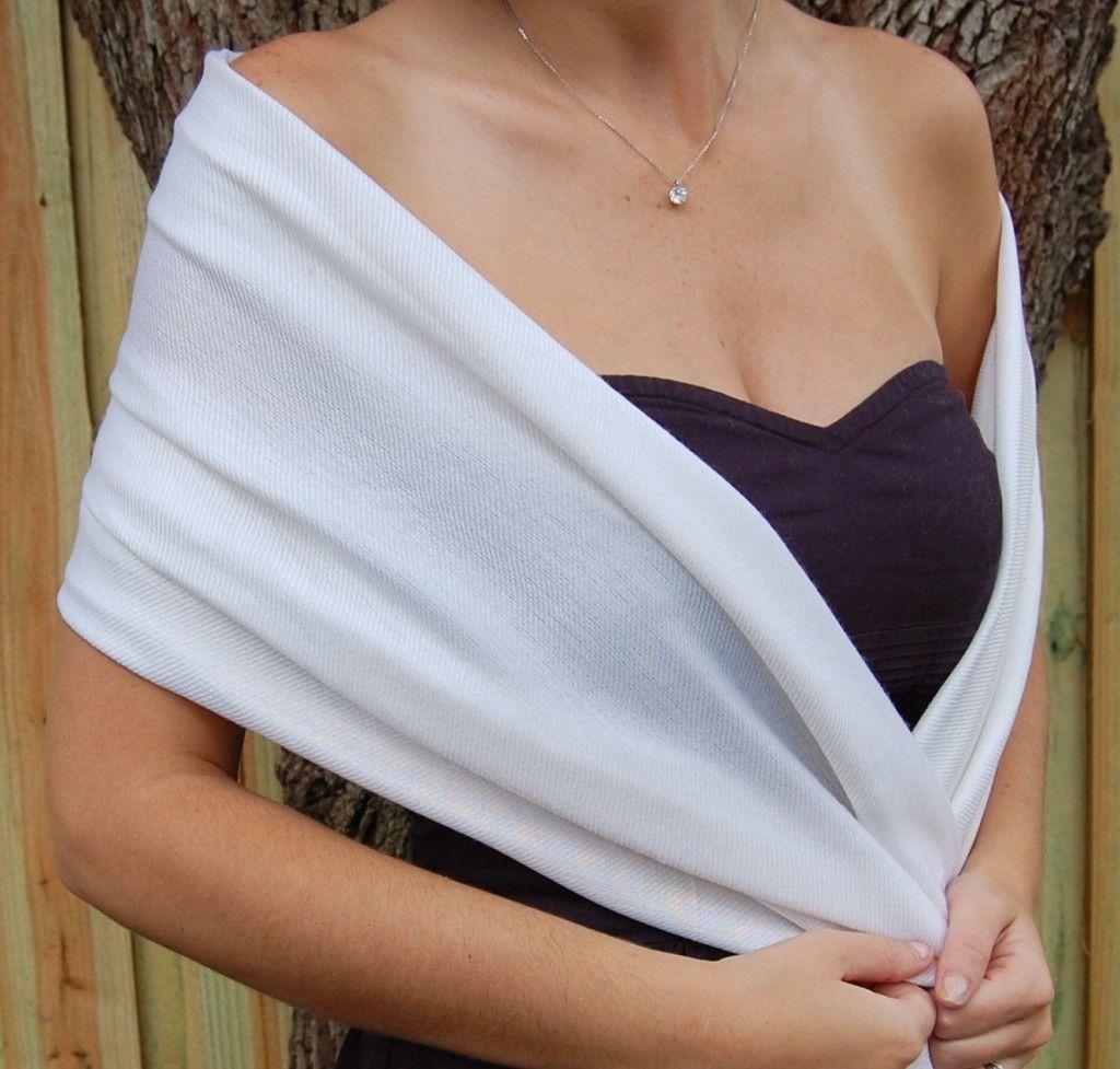 1000 images about foulard tole et chle de mariage on pinterest - Etole Blanche Pour Mariage