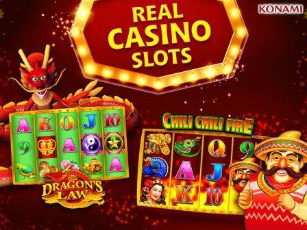 Slots spiele gratis konami. Spielen Sie kostenlose Casino-Spiele zum Spaß im Demo-Modus