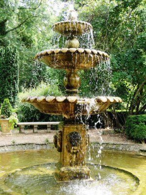 Barnsley Gardens Georgia With Images Barnsley Gardens