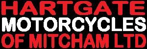 Hartgate Motorcycles Mitcham