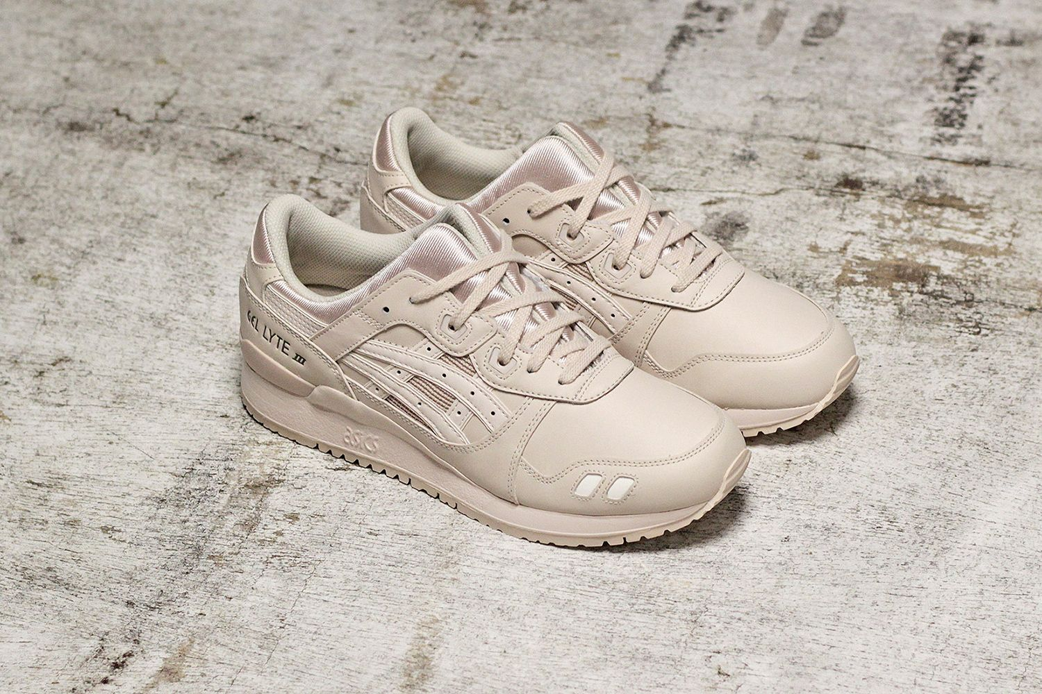 new style 43b9f ee3b7 ASICS Embrace Summer With the