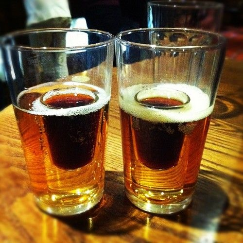jager bomb pictures