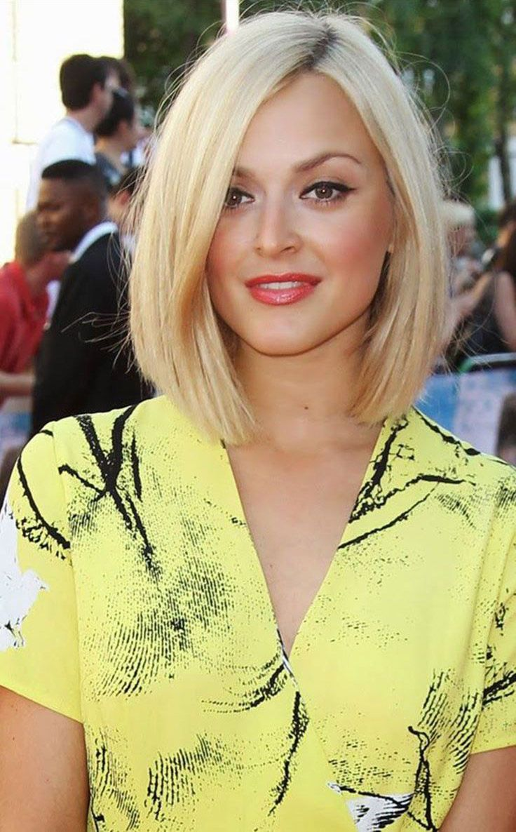 Short Bob Hairstyles: Bob Haircuts to Flatter Everyone | Pinterest ...