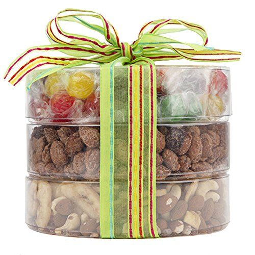 Nutty N' Sweet Candy and Trail Mix Assortment, Fruit and Nuts Gift, Perfect as a Thank You Gift or for Any Occasion, Small-Batch Kettle Roasted for Superior Freshness, Nuts Never Tasted This Good *** Visit the image link more details.