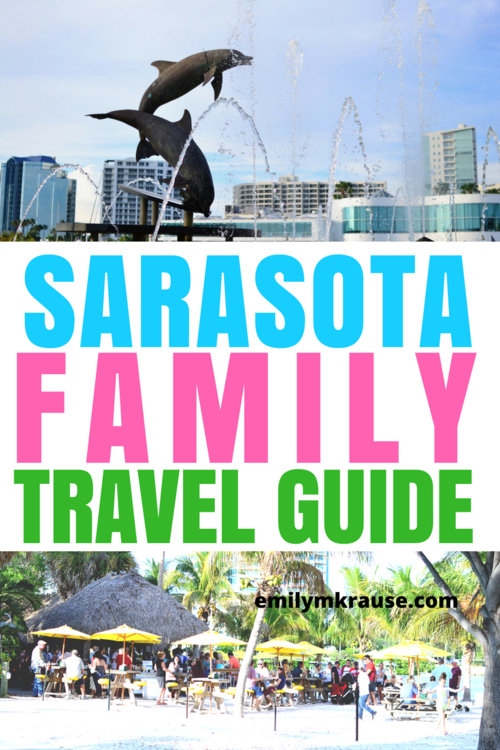 Things To Do In Sarasota With Kids A Mom Explores Florida Family Trip Florida Family Vacation Best Family Resorts