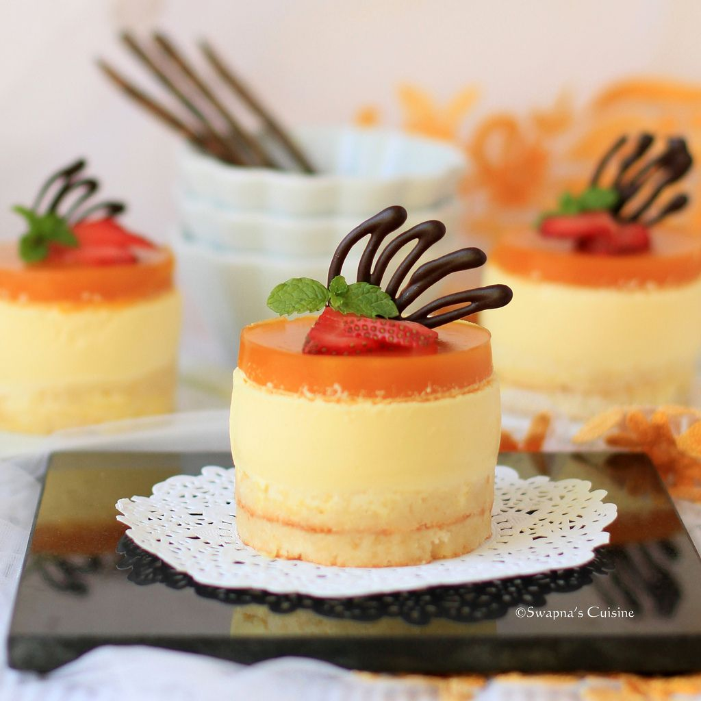 Mango Cheese Cake Recipe How Perfect You Need The Right Tools