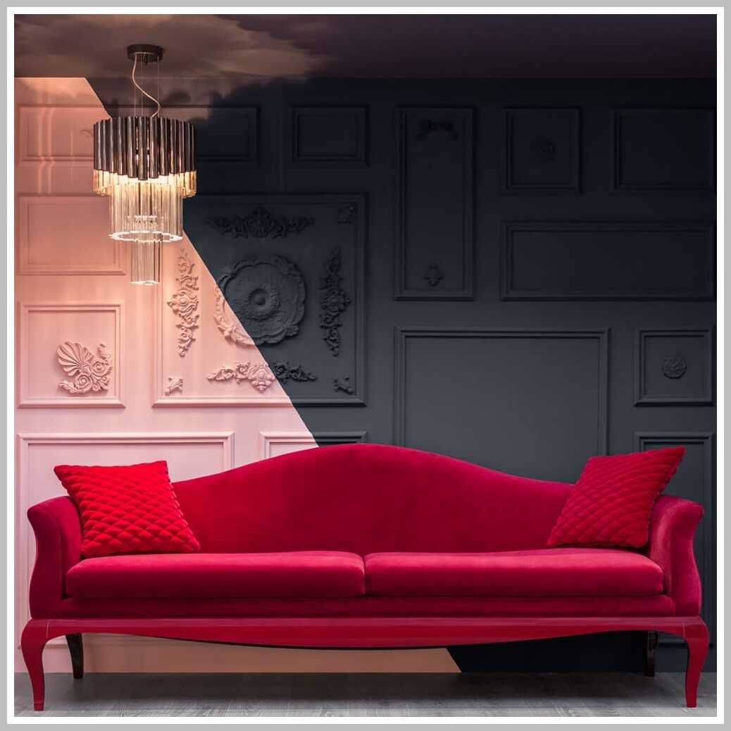 75 Velvet Sofa Retro Velvet Sofa Retro Please Click Link To Find More Reference Enjoy In 2020 Fabulous Sofa Retro Sofa Living Room Design Modern