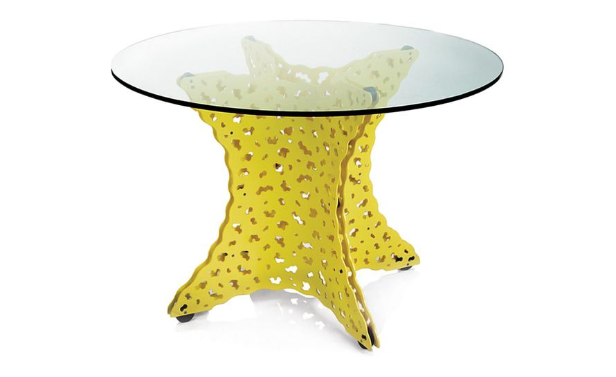 Richard schultz topiary dining table dining table