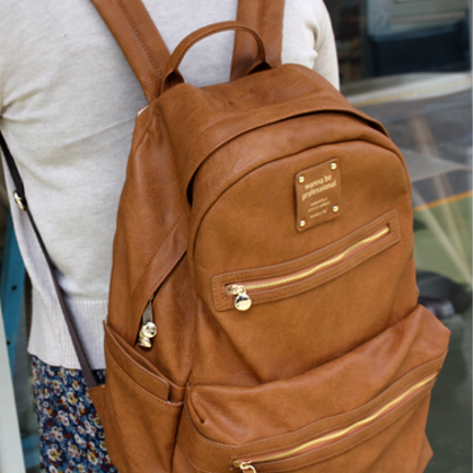 Monopoly Leather Backpack | $ 98 | Bags, Purses, and Backpacks ...