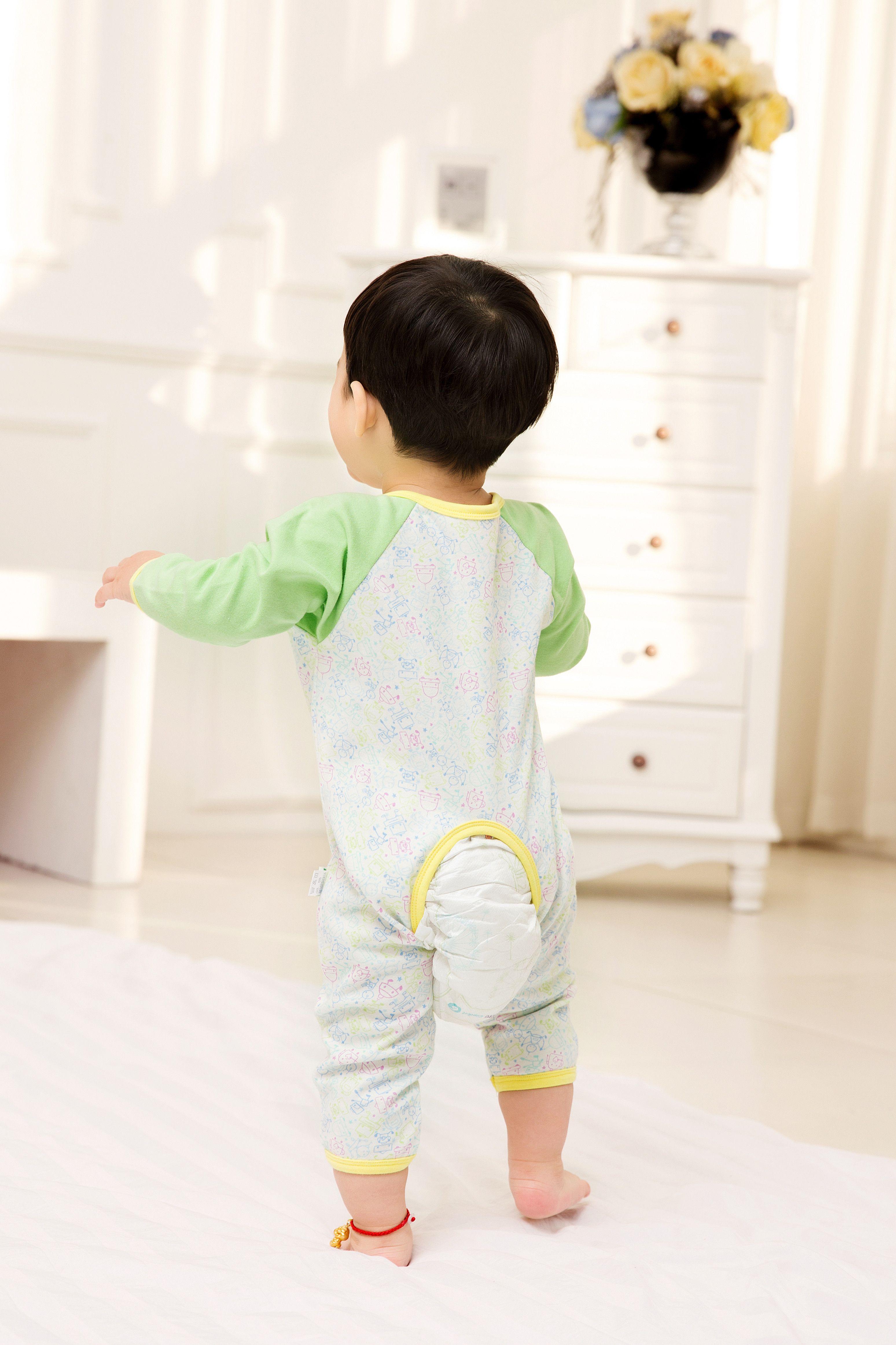 2015 New Cute Fashion Spring Autumn Baby Clothing Romper Uni