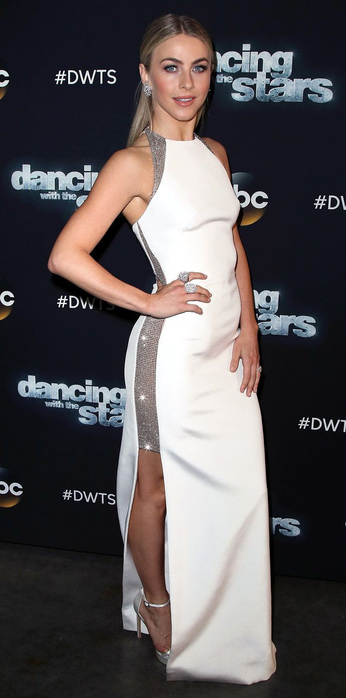 Get the Details on Julianne Hough's Vegas-Ready DWTS Look ...